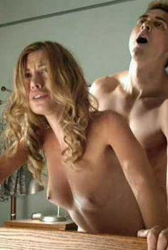 Голая Мередит Жангранд в фильме «Король вечеринок 3», 2009