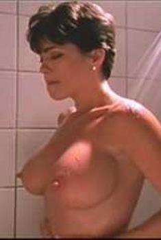 Голая Миа Заттоли в фильме Sinful Temptations, 2000