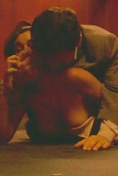 Голая Моника Беллуччи в фильме «Необратимость», 2002