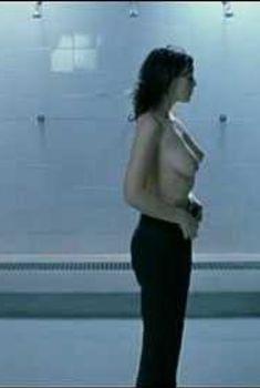 Моника Беллуччи разделась в фильме «Тайные агенты», 2004