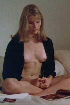 Мэриэл Хемингуэй снялась голой в фильме «Звезда Плейбоя», 1983