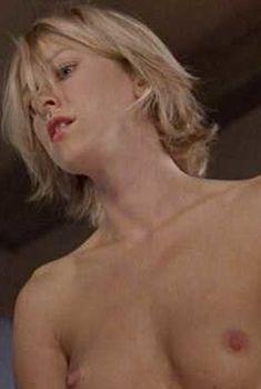 Голая красотка Наоми Уоттс в фильме «Малхолланд Драйв», 2001