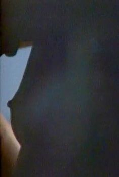 Полностью голая Николетт Шеридан в фильме «Обманы», 1990