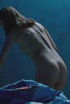 Голая Николь Кидман в фильме «Мех. Воображаемый портрет Дианы Арбус», 2006