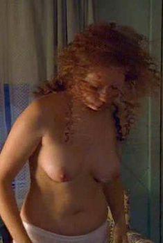 Сочная голая грудь Нины Семашко в сериале «Городские истории», 1998