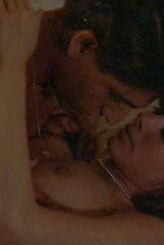 Голая Розанна Аркетт в фильме «Крошка, это ты!», 1983