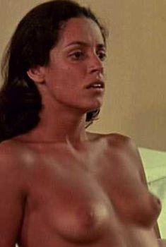 Голая Соня Брага в фильме «Дона Флор и два ее мужа», 1976