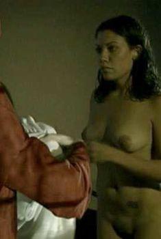 Голая Тиффани Шепис в фильме «Нимфа», 2007