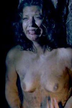 Голая Тиффани Шепис в фильме «Самый страшный кошмар», 2006