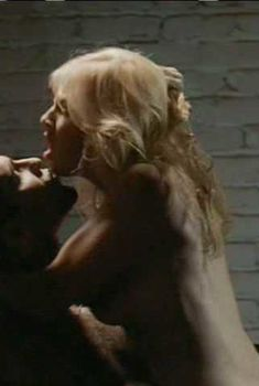 Голая Трейси Лордс в фильме «Тайная жизнь», 1998