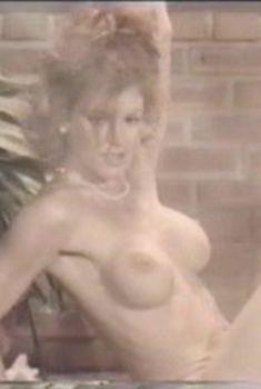 Голая Тэмми Паркс в фильме «Виртуальная страсть», 1995