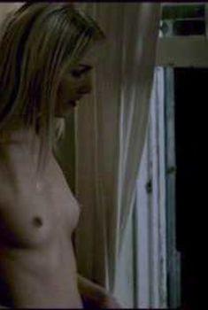 Голая Уитни Эйбл в фильме «Все парни любят Мэнди Лейн», 2006