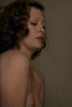 Голая Фэй Данауэй в фильме «Китайский квартал», 1974