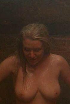 Голая Хелен Миррен в фильме «Принц Ютландии», 1994