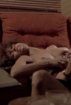 Голая Холли Берри в фильме «Бал монстров», 2001