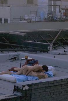 Голая Хизер Грэм в фильме «Бывший», 2006