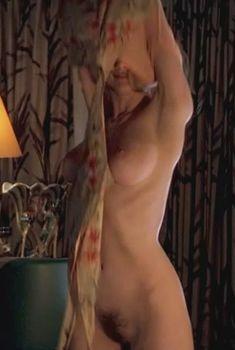 Голая Хизер Грэм в фильме «Ночи в стиле буги», 1997