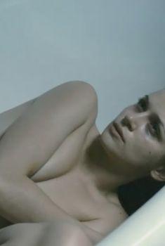 Голая Шантель Ван Сантен в фильме «Ты и я», 2009