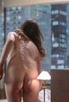 Шарлотта Генсбур снялась голой в фильме «Моя жена – актриса», 2001