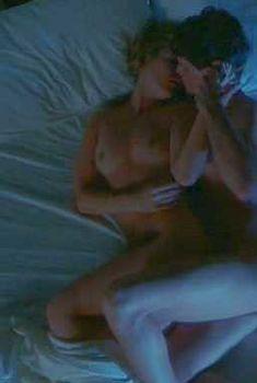 Голая Шерил Ли в фильме «Блаженство», 1997