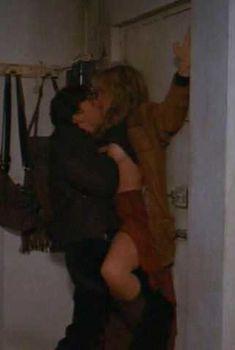Страстная Шэрон Стоун в фильме «Год оружия», 1991