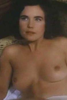 Голая Элизабет МакГоверн в фильме «Женщины и мужчины. Истории соблазнений», 1990