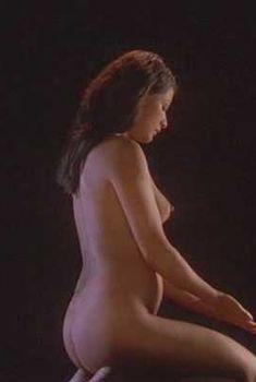 Эльпидия Каррильо полностью оголилась в фильме The Other Conquest, 1998