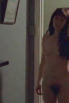 Голая Эстер Холл в фильме «Сыновья и любовники», 2003