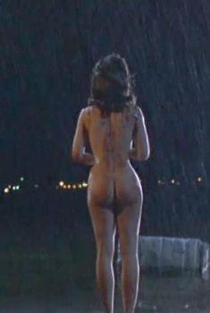 Голая Эшли Джадд в фильме «Свидетель», 1999