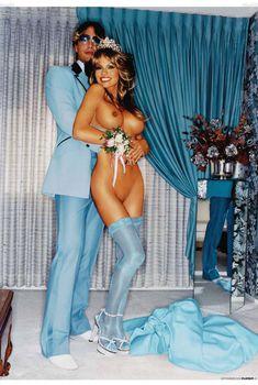 Эротические фото Памелы Андерсон в журнале Playboy, Сентябрь 2010