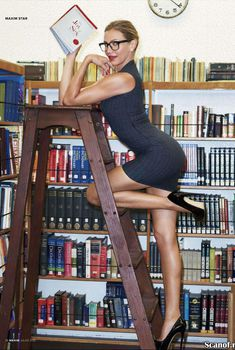 Сексуальная Камерон Диаз для журнала Maxim, Июль 2012