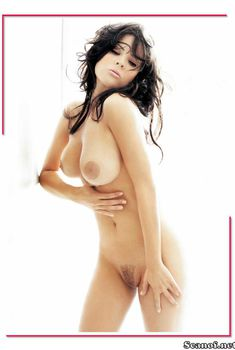 Криста Кэмпбелл полностью разделась в журнале Playboy, Сентябрь 2007