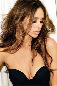 Эротичная Дженнифер Лав Хьюитт  в журнале Maxim, Ноябрь 2009