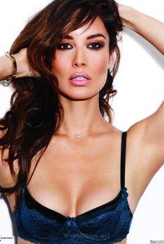 Секси Беренис Марло  в журнале Maxim, Декабрь 2012