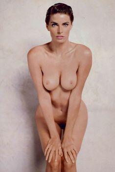 Обнаженная Джоан Северанс  в журнале Playboy, Январь 1990