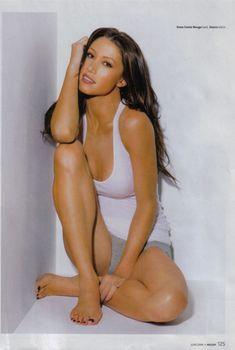 Секси Шеннон Элизабет  в журнале Maxim, Май 2008