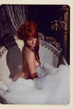 Сексуальная Шэрон Тейт в горячем образе для журнала Playboy, Март 1967