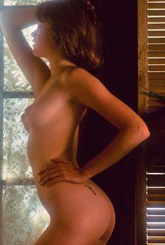 Обнаженная Мелани Гриффит  в журнале Playboy, Март 2010