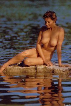 Бо Дерек обнажилась в журнале Playboy, Декабрь 1995