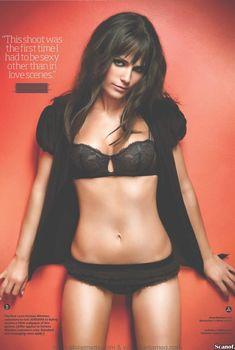 Эротичная Джордана Брюстер  в журнале Maxim, Май 2009