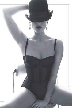 Эротичная Джейми Александер позирует для журнала Esquire, Октябрь 2014