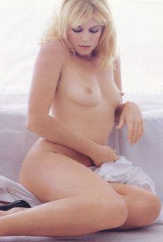 Обнажённая Пета Уилсон снялась в журнале Playboy, Июль 2004