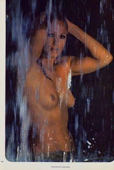 Соблазнительная Урсула Андресс оголилась в журнале Playboy, Ноябрь 1973