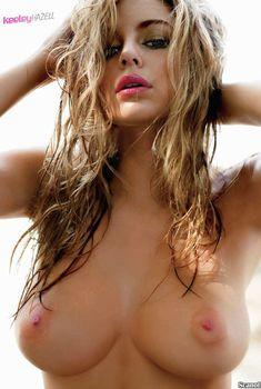 Обнажённая Кили Хэзелл снялась в журнале Maximal, Июнь 2008