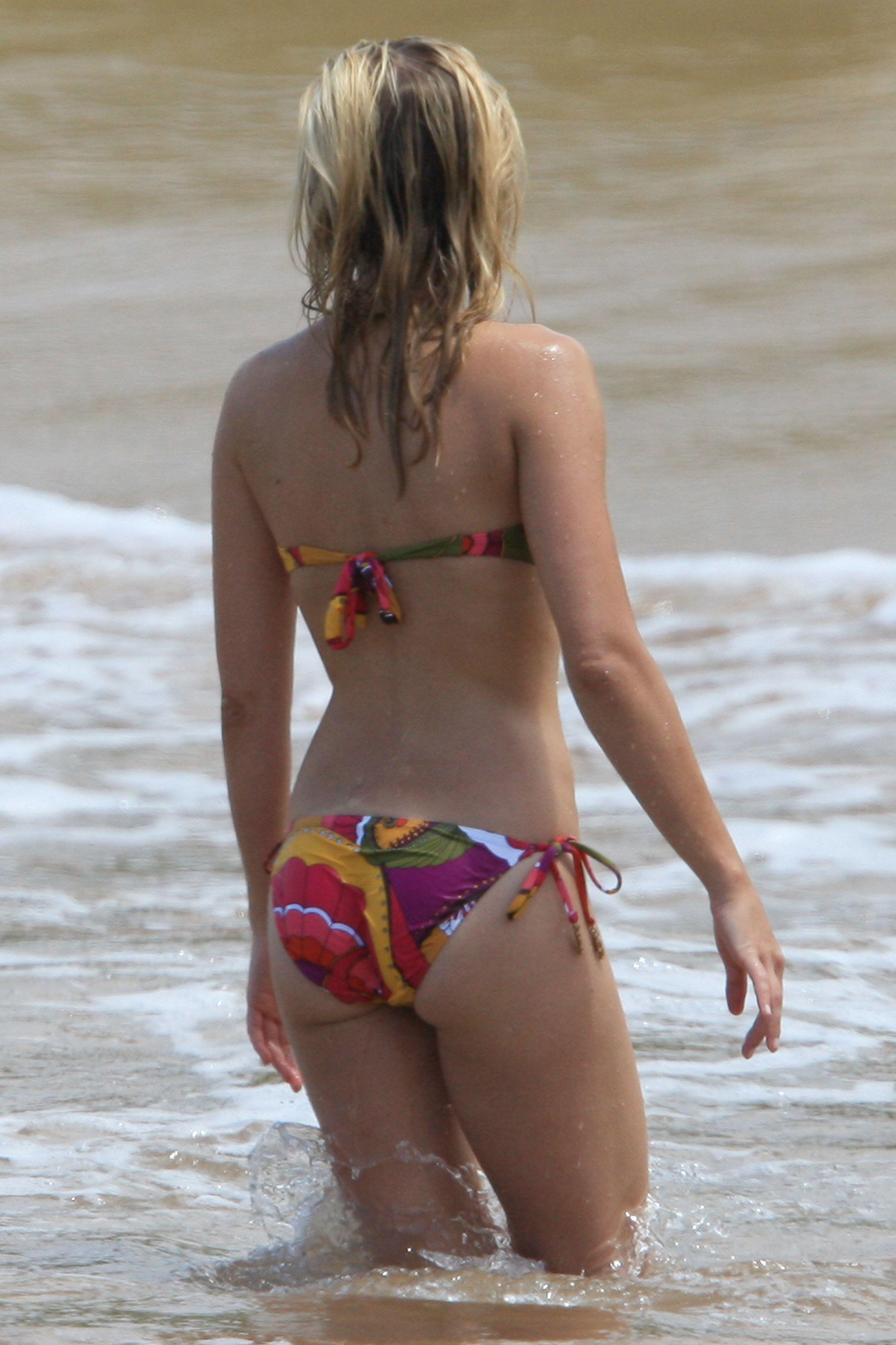 знакомство на пляже в майами