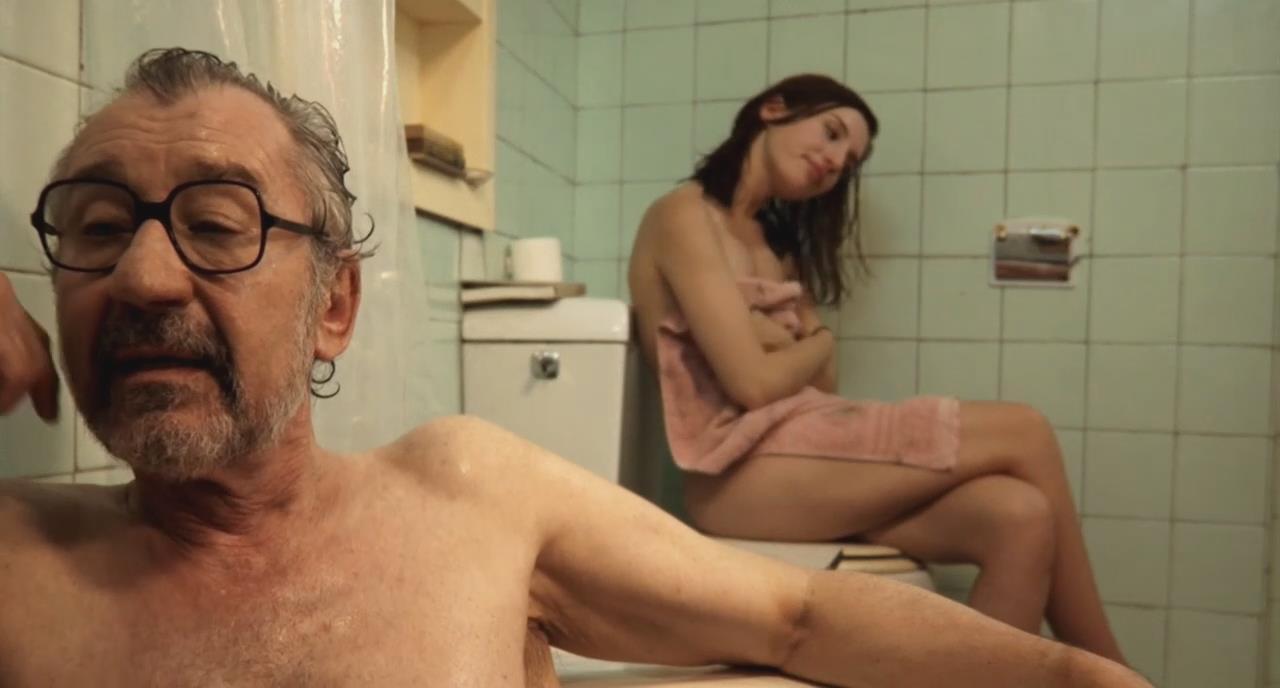 фото голая лела стар
