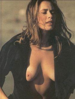 Голая Барбара Де Росси