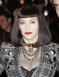 Голая Мадонна