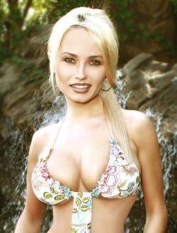 Голая Марта Золинска