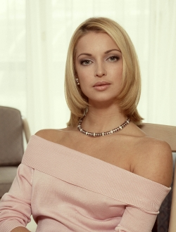 Голая Анастасия Волочкова